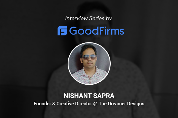 Nishant Sapra Interview Banner for Good Firms